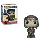 Wonder Woman (Cloaked) Mulher Maravilha #229 EE Exclusive Funko Pop