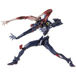 EVANGELION EVOLUTION - EVANGELION PRODUCTION MODEL-03 - REVOLTECH
