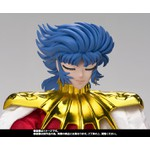 SAINT SEIYA - THE SUN GOD ABEL AND GODDESS ATHENA MEMORIAL SET - CLOTH MYTH - BANDAI