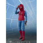 SPIDER-MAN HOMEMADE SUIT - HOMECOMING S.H. FIGUARTS