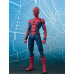 Spider-Man: Homecoming – Spider-Man with Wall – S.H. Figuarts – Bandai (Homem-Aranha: De Volta ao Lar)