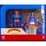 DC Collectibles - Superman & Lois Lane - Superman : The Animated Series - 2-Pack Action Figure