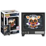 Five Nights At Freddy - Sister Location - Lolbit Pop! Vinyl Nycc Exclusive #229