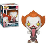 It Chapter 2 - Pennywise Funhouse Pop! Vinyl #781