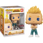 My Hero Academia - Mirio Togata #611 Funko Pop Exclusive