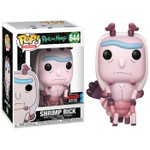 Rick And Morty - Shrimp Rick #644 NYCC Exclusive Funko Pop