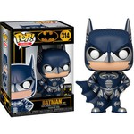 Batman 80th - Batman 1997 #314 Funko Pop