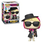 Birds Of Prey - Harley Quinn Incognito #311 Funko Pop (Arlequina) Specialty Series
