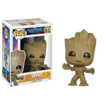 Guardians of the Galaxy Vol. 2 - Groot #202 Funko Pop
