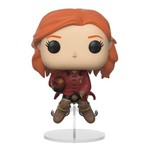 Harry Potter - Ginny Weasley on Broom #53 Funko Pop (Gina Weasley Com Vassoura)