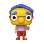 The Simpsons - Milhouse #765 ECCC Exclusive Funko Pop