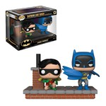Batman and Robin 1964 New Look 281 Funko Pop Comic Moments
