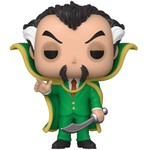 DC Heroes - Ra's Al Ghul 345 Funko Pop SDCC Exclusive