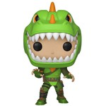 Fortnite - Rex 443 Funko Pop