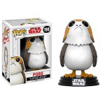 Star Wars - Porg #198 Funko Pop