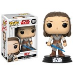 STAR WARS - REY #190 FUNKO POP
