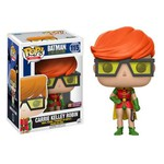 The Dark Knight Returns - Carrie Kelley Robin #115 Px Previews Exc
