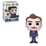 TOY STORY 4 - BENSON #618 NYCC EXCLUSIVE FUNKO POP!