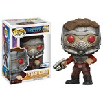 Guardians Of The Galaxy Vol. 2: Star-lord Pop! Vinyl Toys'r Us Exclusive