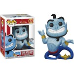 Aladdin - Genie With Lamp Pop! Vinyl - Diamond Exclusivo