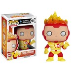 Dc Comics: Firestorm Pop! Vinyl (nuclear)