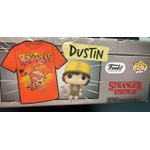 Stranger Things Season 3 - Dustin's Tool Funko Pop Collector Box