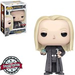 Harry Potter - Lucius Malfoy (Holding Prophecy) #40 Funko Pop
