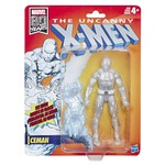 X-Men - Homem de Gelo Iceman - Marvel Legends Vintage Series