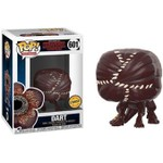 Stranger Things - Dart Demogorgon #601 Chase Funko Pop