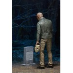 FRIDAY THE 13TH - JASON - THE FINAL CHAPTER - ULTIMATE ACTION FIGURE NECA