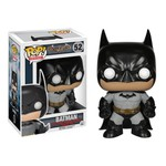Batman Arkham Asylum - Batman Pop! Vinyl