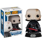 Star Wars - Darth Vader Unmasked Funko Pop