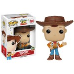 Toy Story 20th Anniversary - Woody #168 Funko Pop