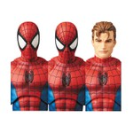 Spider-man Mafex Comic Ver. 075