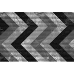 TAPETE TROPICAL 0,65CM ZIG MARMORE - METRO