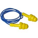 Protetor Auditivo tipo Plug Copolímero com caixinha 13db Dystray