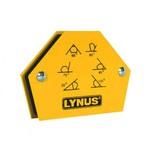 Esquadro Magnético Hexagonal para Soldador 12kg EML-12A Lynus 000108186