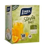 Adoçante Dietético Stévia 100% 50 envelopes x 0,6g