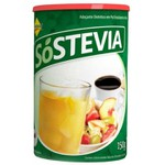 Adoçante Só Stevia Forno E Fogão 150g