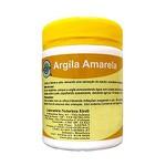Argila Amarela (pote) 200g