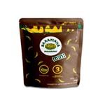 Bananinha Mini com Açúcar Cobertura Chocolate Display 8x70g