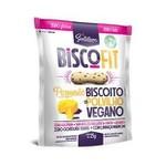 Biscoito Biscofit Snack Vegano Parmesão 25g