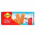 Biscoito Sabor Leite Zero Açúcar 140g