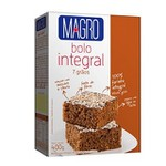 Bolo Integral Magro 7 Grãos 400g