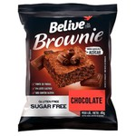 Brownie Chocolate Belive Display 10 x 40g