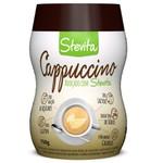 Cappuccino Adoçado com Stevita Zero 150g