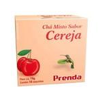Chá Cereja 10sachês x 1,5g