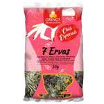 Chá 7 Ervas 30g