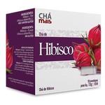 Chá Hibisco Sachê 10 x 1,3g