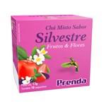 Chá Misto Silvestre 10sachês x 1,7g